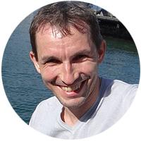 Сергей Рушковский — генеральный директор Baikal Retail Group