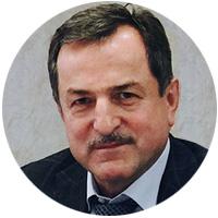 Руслан Курбанов — президент компании «Русский ламинат»