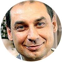 Сергей Яковлев — предприниматель