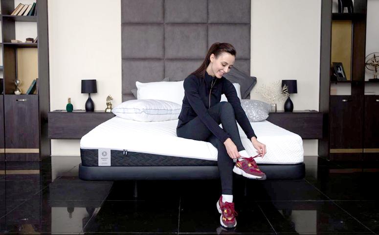 «Фомлайн» планирует разрабатывать десятки матрасных брендов на базе «умной» пены IQ Sleep