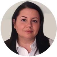 Наталья Перец — основатель и руководитель Peretz Consulting