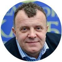 Вадим Маннов — владелец компании «Манн Групп»