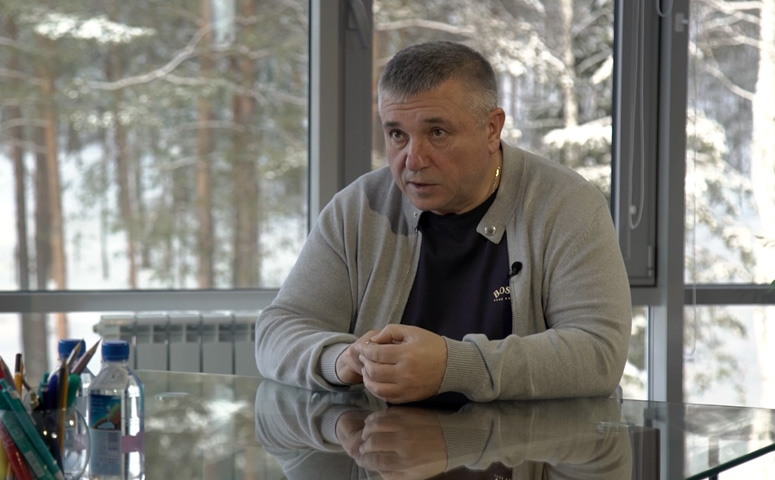 Зачем Владимиру Седову особая экономическая зона в Доброграде?