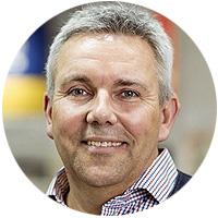 Деннис Балслев — шеф IKEA Deutschland