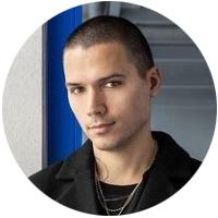 Гарри Нуриев — дизайнер