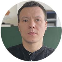 Владимир Алексеев — создатель бренда Homerave