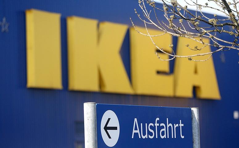 «Икеа» испытывает турбулентность на немецком рынке