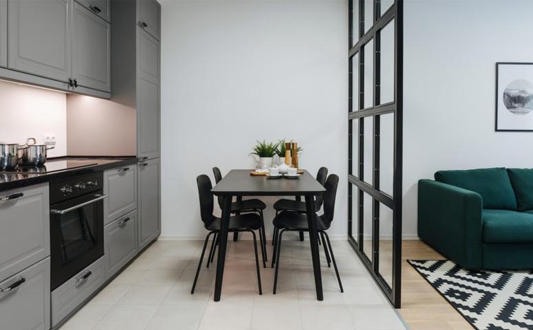Начнут ли застройщики массового жилья зарабатывать на реализации мебели?