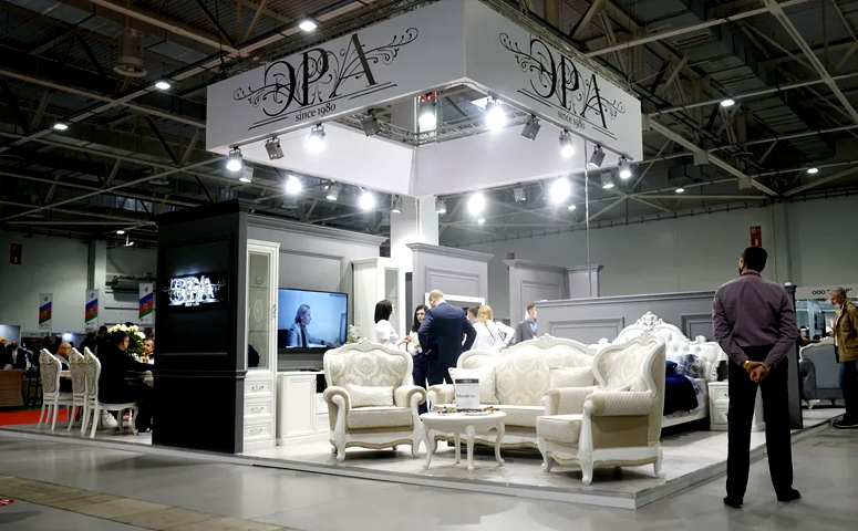 Фестиваль мебельных франшиз 3F на UMIDS 2021