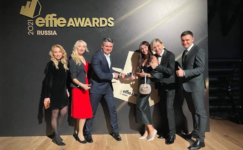 Маркетинговый дивизион «Асконы» был отмечен наградой Effie Awards Russia. Что на самом деле стоит за этим признанием?