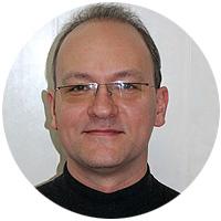Виталий Баринов — коммерческий директор компании «Лидер»