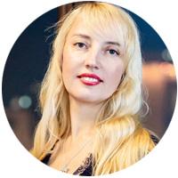 Екатерина Башилова — директор по маркетингу компании «Аскона»