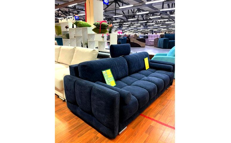 Фабрика «Новый диван РФ», модель «Милан»