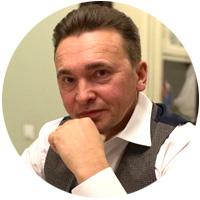 Андрей Шмидт — глава торгового дома «Интердизайн»