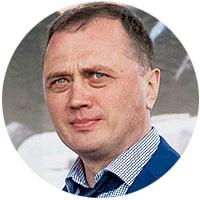 Иртуганов Тимур Равильевич — генеральный директор АМДПР