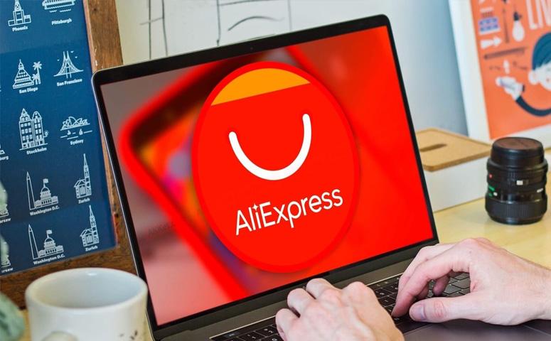 E-commerce Aliexpress
