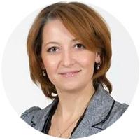 Ольга Попова, руководитель макрокатегории «Обустройство, дом, дача» на «Авито»