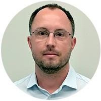 Павел Самусенко — руководитель отдела продаж мебельных комплектующих Rehau