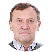 Евгений Борунов — генеральный директор группы компаний «Аллегро»