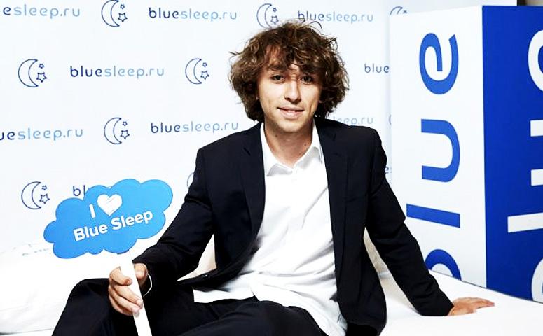 мы спросили о планах Blue Sleep непосредственно у Гоши Семенова