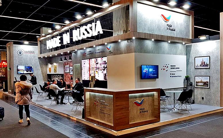 Российский экспортный центр готов возместить расходы на участие мебельных компаний в выставке IMM Cologne 2022.