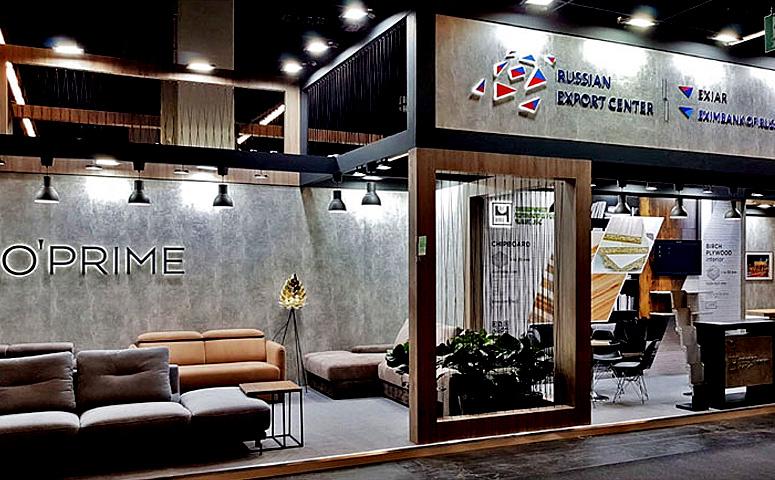 Российский экспортный центр готов возместить расходы на участие мебельных компаний в выставке IMM Cologne 2022. Оператором экспозиции выступит «Экспоцентр».