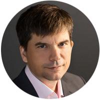 Сергей Исполатов, основатель игенеральный директор компании «СТК Системы Освещения»