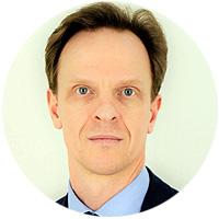 Максим Киселев — директор помаркетингу МЦ-5Групп