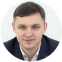 Владимир Корчагов — вице-президент порозничному направлению «Асконы»