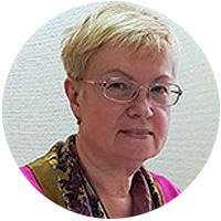 Светлана Кржижановская — председатель ТК135 «Мебель»