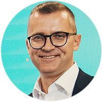 Андрей Куц — компания Rehau