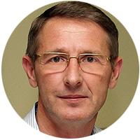 Роман Лега — директор МК «Лером»