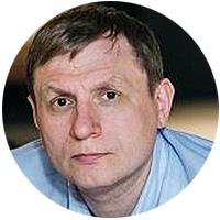 Иван Залесов — коммерческий директор МК «Любимый дом»