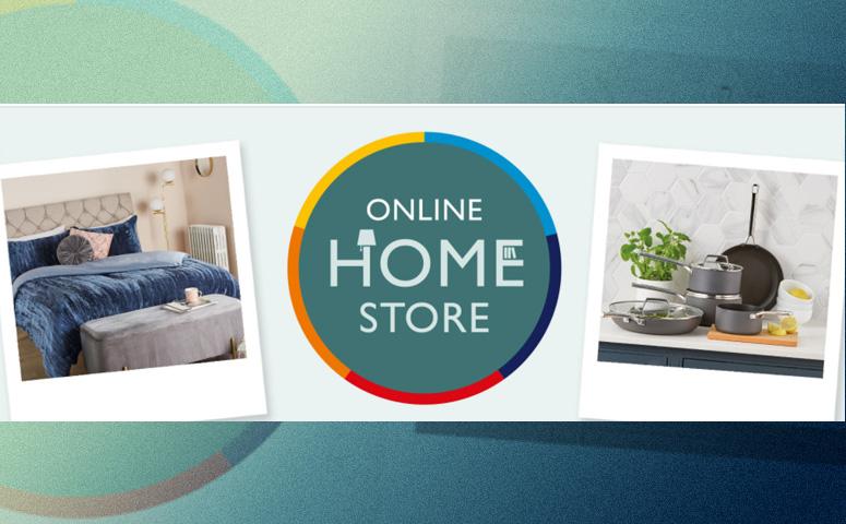 Продуктовый дискаунтер Aldi начал торговать мебелью и товарами для дома.