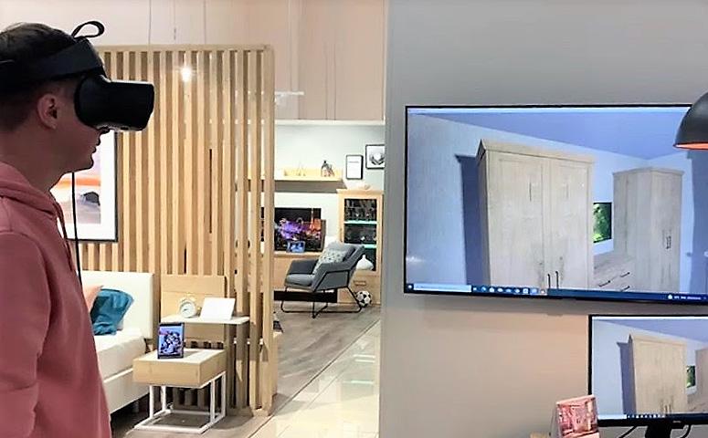 «Ангстрем» открывает инновационные магазины с модными технологичными услугами